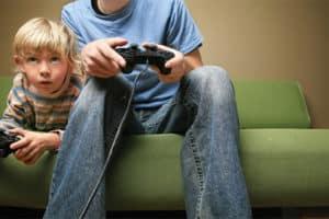 Казино, онлайн и компьютерные игры