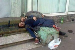 Лечение алкоголизма в Ровно