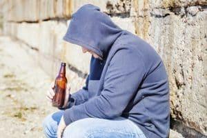 Лечение алкоголизма в Тернополе