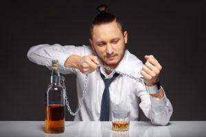 Показания для вызова нарколога
