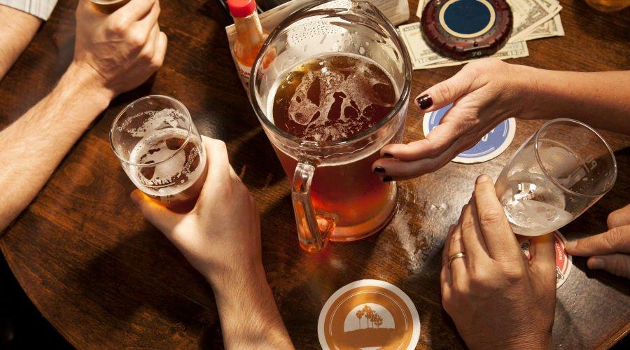 Чем опасен запойный алкоголизм