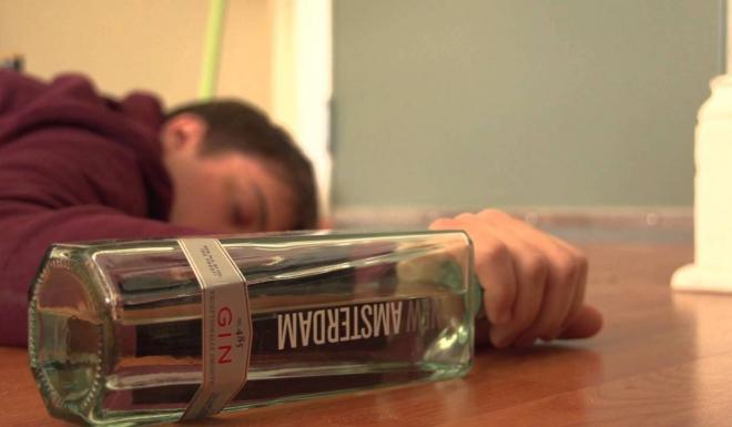Алкогольная интоксикация ✽ Реабилитационный центр - Стоп Зависимость