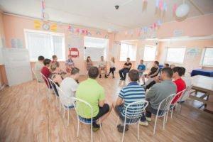 реабилитация наркоманов в Боярке