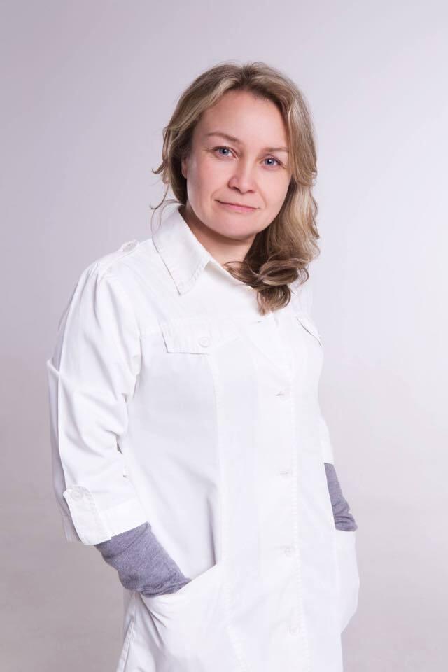 ст.медицинская сестра, администратор клиники